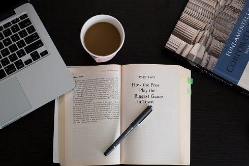 Improve Academic Writing Skills