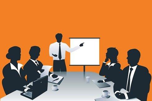 Presentation Proposal Writing
