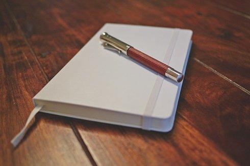 Types of English Writing