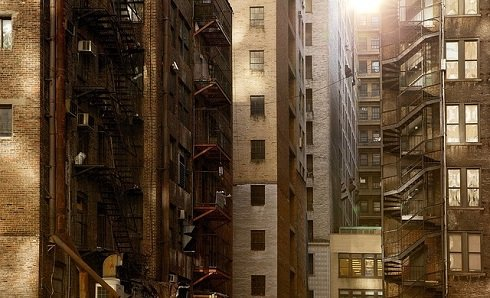 Low Income Apts in NYC