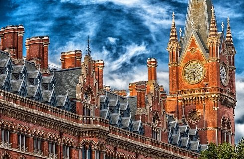 Most Budget Colleges in England