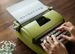 Benefits of Marketing Writing