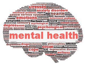 Mental Health Case Studies